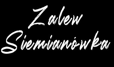 Zalew Siemianówka – noclegi, wydarzenia i informacje