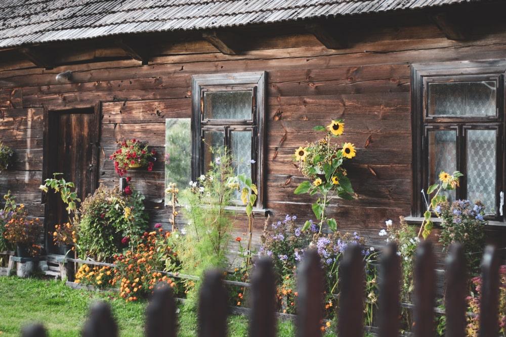 okoliczne wsi siemianówka