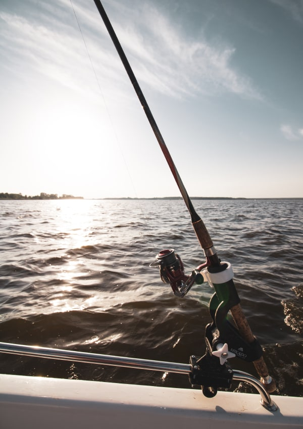 wędkarstwo zalew siemianówka